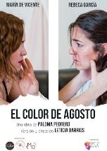 Texto: Paloma Pedrero / Dirección: Leticia Barrios